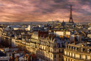 Paris, Aix en Provence, Versailles, Annecy, Villeneuve-Loubet, Lille, Lyon, Bordeaux, Nîmes, appliquent automatiquement le plafonnement à 120 jours par an pour la location de résidence principale à courte durée.