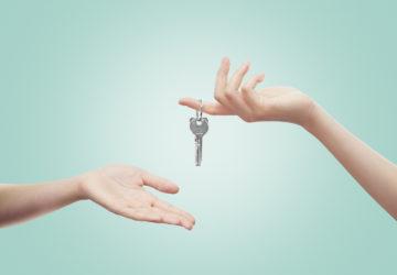 5 obligations du locataire en fin de location