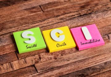 Immobilier locatif : les avantages de louer via une SCI