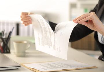 Résiliation d'un contrat de gestion locative : procédure et conséquences